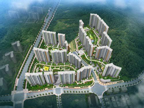 `올인빌` 트렌드 갖춘 `청주 동남지구 대성베르힐` 분양